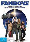 Fanboys (DVD, 2009)