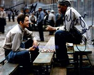 SHAWSHANK-REDEMPTION-SIGNED-PHOTO-RE-PRINT-FREEMAN-212