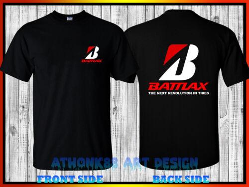 Bridgestone Battlax Hypersport S21 T-SHIRT