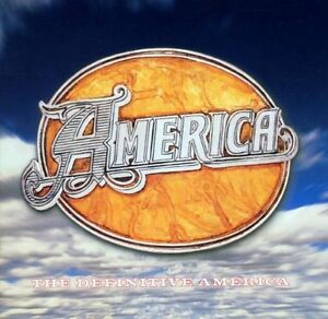 America-The-Definitive-America-Remastered-CD-NEW