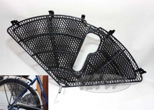 Fahrradnetz Kleiderschutz Rockschutz Mantelschoner