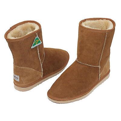New Premium Australian Sheepskin Classic Short/Medium Ugg Boots Sizes 4-15