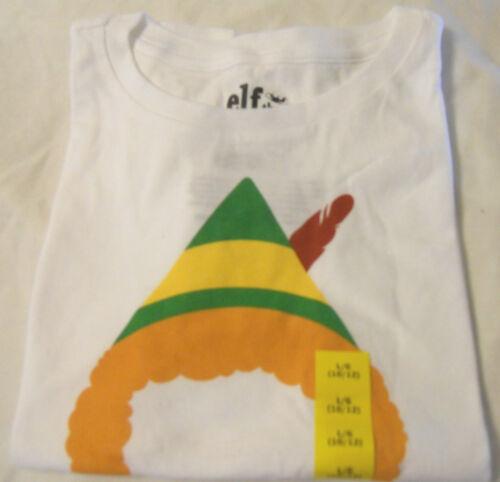 Girls Tee Shirts Raised By Elves Kids White