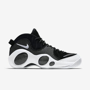Air Nike Jason blanco 2015 o 806404 12 Flight Se 95 96 001 negro Kidd 5 Tama Zoom 5BYwd1wq