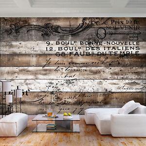 Vlies Fototapete Ziegel Optik Mauer Braun Steinwand Tapete Wohnzimmer Wandbilder Ebay