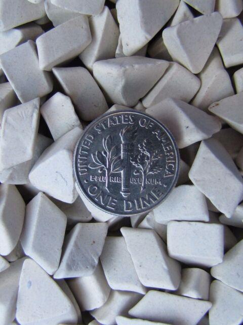 Ceramic Rock Tumbling Media 10 Lbs 3/8