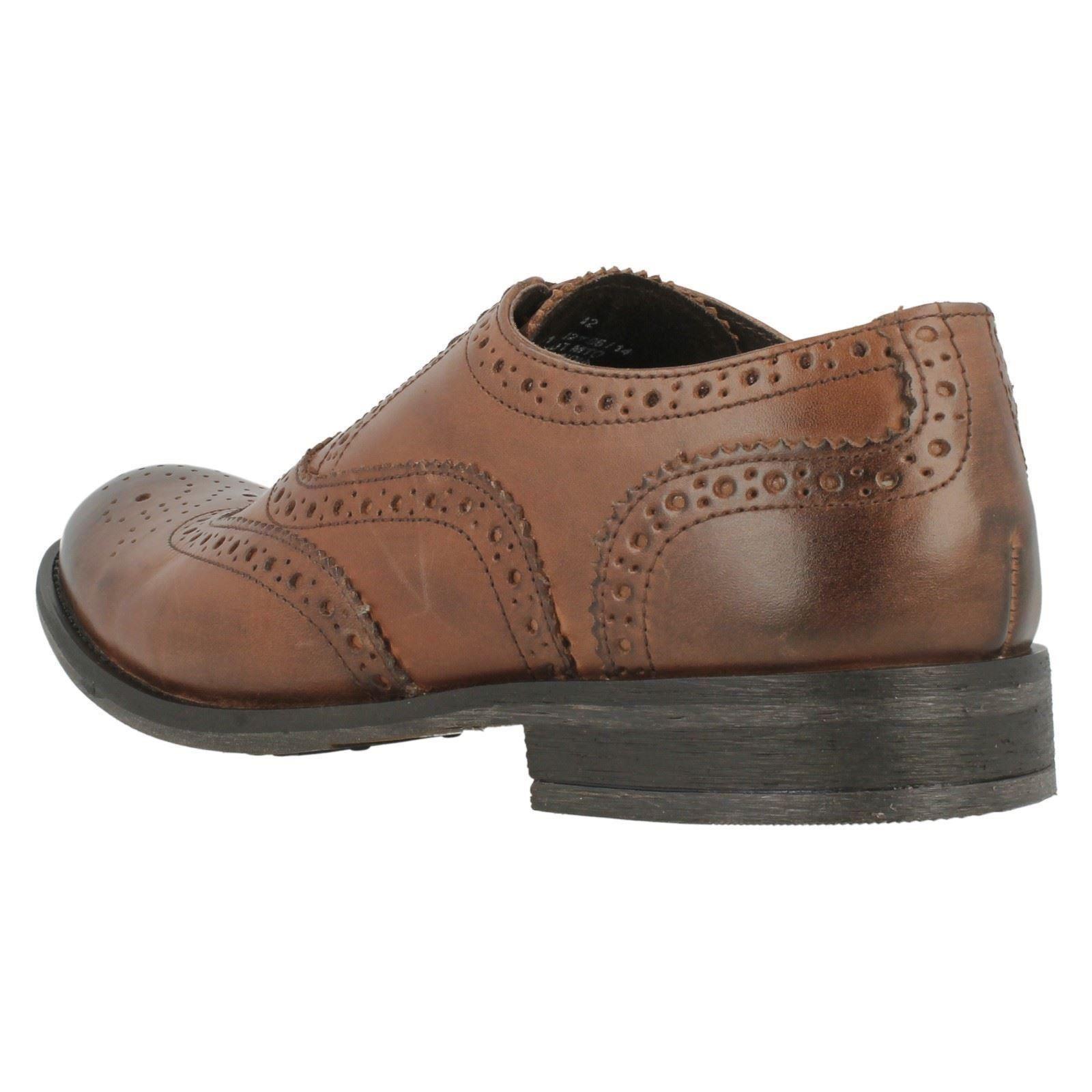 Ausverkauf Brogues Herren hellbraun Leder Schnürbar Brogues Ausverkauf Schuhe von Base 5a5dc5