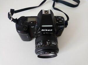 Nikon-F-801s-35mm-Spiegelreflexkamera-mit-Nikkor-Objektiv-1-3-3-35-70mm