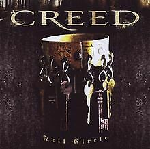 Full-Circle-Deluxe-Edition-von-Creed-CD-Zustand-gut