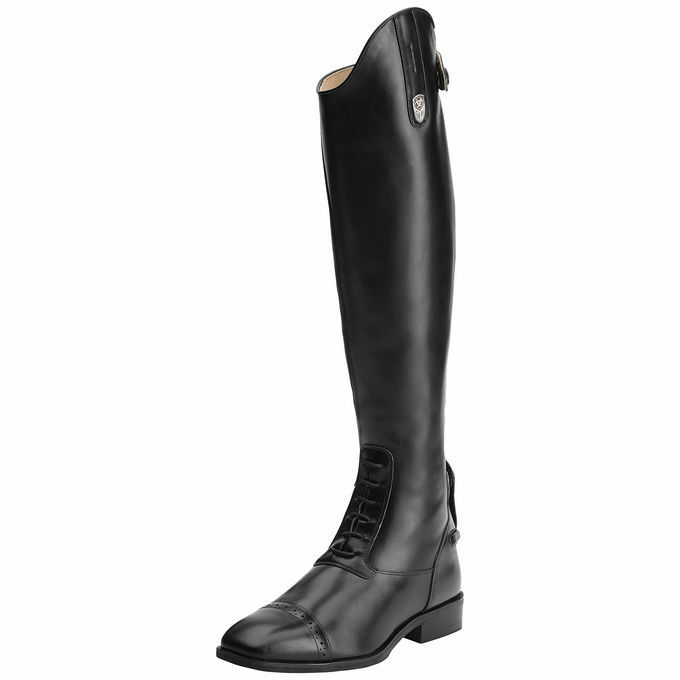 NEW Monaco LX Field Zip Stiefel  - 6.0 - Various Heights/Widths