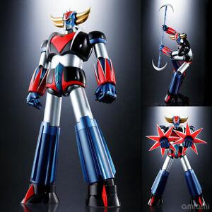 Bandai-Spirits-Soul-Of-Cogokin-GX-76-Grendizer-D-c-034-UFO-Robot-Grendizer-034