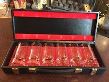 Lovely Boxed Set Of Scandetui Malmo Design Philipp Glasses X6