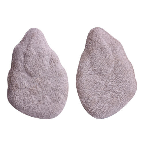 Anti-Slip Forefoot Cushion Half Insoles High Heel Massage Shoe Pads Inserts
