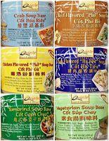1 Tub Quoc Viet Foods Soup Base Pho Stew Vietnamese Asian Cuisine