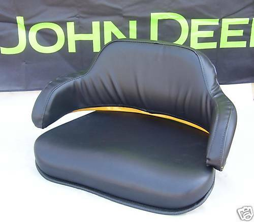 Seat Cushions fit John Deere 310A 310B 401 401B 401C 401D AT20490 AT25964
