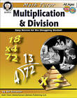 Multiplication & Division by Harold Torrance (Paperback / softback, 2011)
