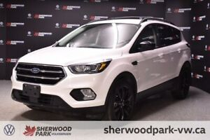 2018 Ford Escape SE * Black Wheel Package LOW KM *