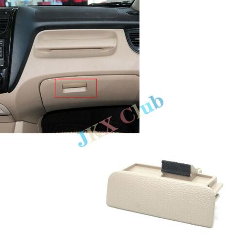 Genuine 845601F100EZ Beige Glove Box Knob For LH o Hand Drive KIA Sportage 05-10