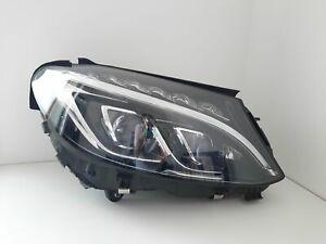 Scheinwerfer-vorne-rechts-Mercedes-W205-C-Klasse-A2059063204