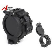 1.125 Tactical Flashlight Infrared Ir Filter For Surefire M300/m600 Scout Light