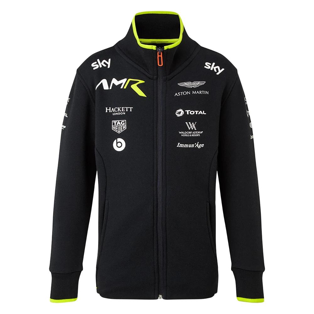 Aston Martin Racing Childrens Sweatshirt