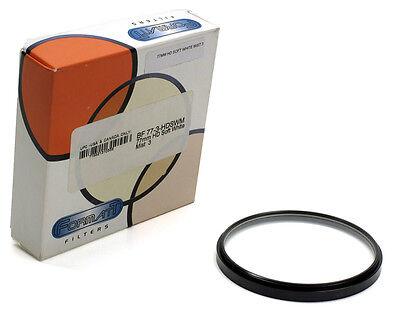 Formatt Hitech 77mm soft white mist 3 filter BF 77-3-HDSWM softening
