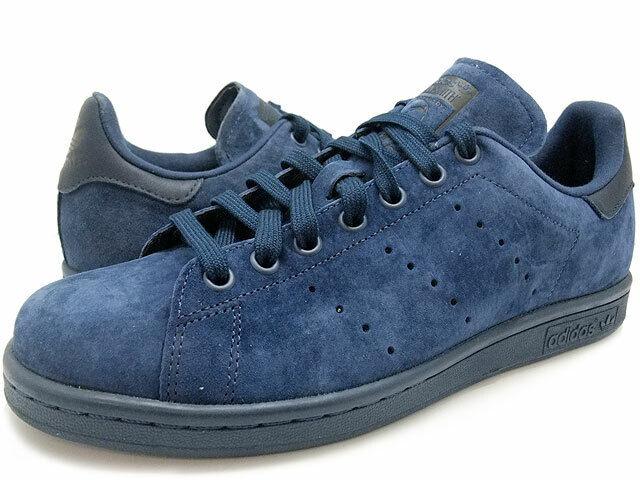 Adidas Originals Stan smith 80s Blau Suede Gr 36 2 3 S75107 samba spezial NEU Moderate Kosten