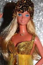 Superstar Barbie mit original Picture Pretty 1978 & Superstar Fashion 1976