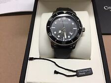 Christopher Ward 43mm Quarzo C60 Trident 300 Dive Watch