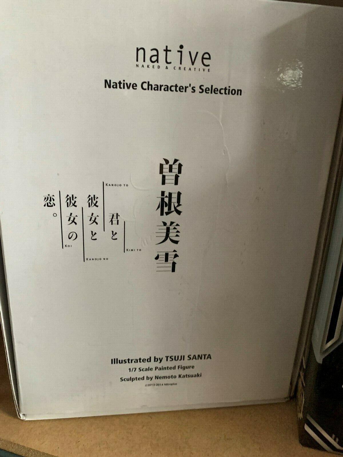 Native Sone Miyuki 1 7 PVC _ Adult cifra   alto sconto
