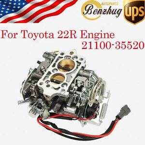 Toyota 22r Engine Back Toyota Free Engine Image For User