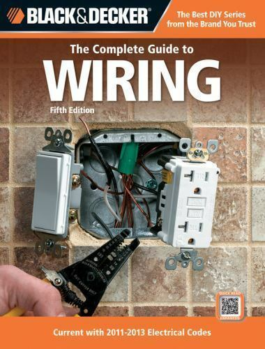 Black  U0026 Decker Complete Guide  Wiring   Current With 2011