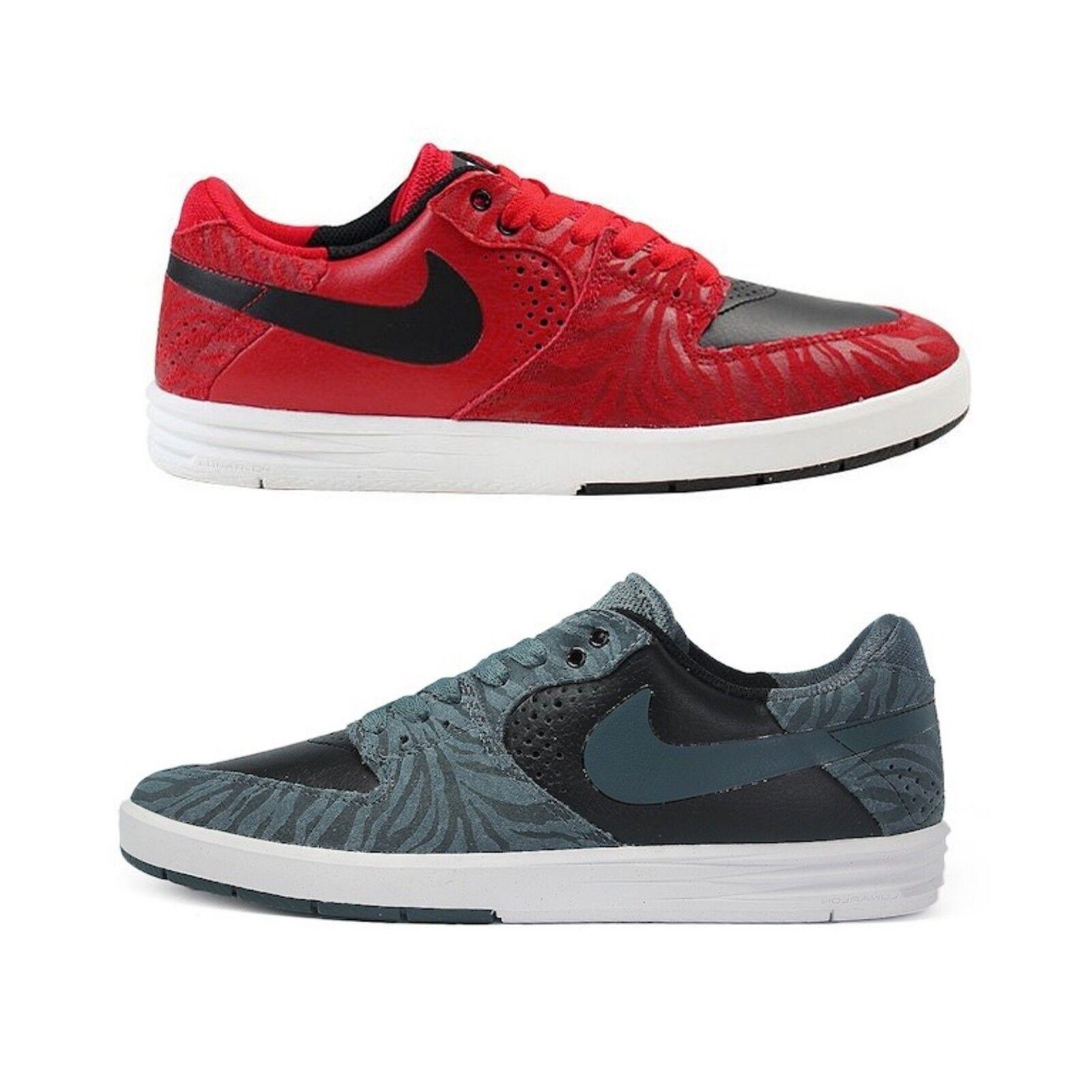 NIKE SB PAUL RODRIGUEZ 7 PREM LUNAR 45-46 NEW  skater sneaker janoski koston