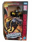 Hasbro Transformers War for Cybertron Kingdom Shadow Panther Action Figure