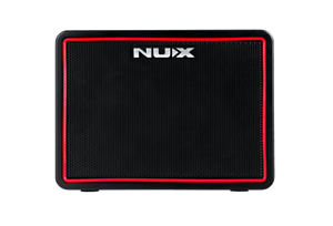 Nux Mighty Lite BT Mini Portable Modeling Amplifier with Bluetooth