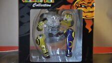 Minichamps 312090146 - FIGURINE - VALENTINO ROSSI - MOTOGP ESTORIL 2009 *** 1/12