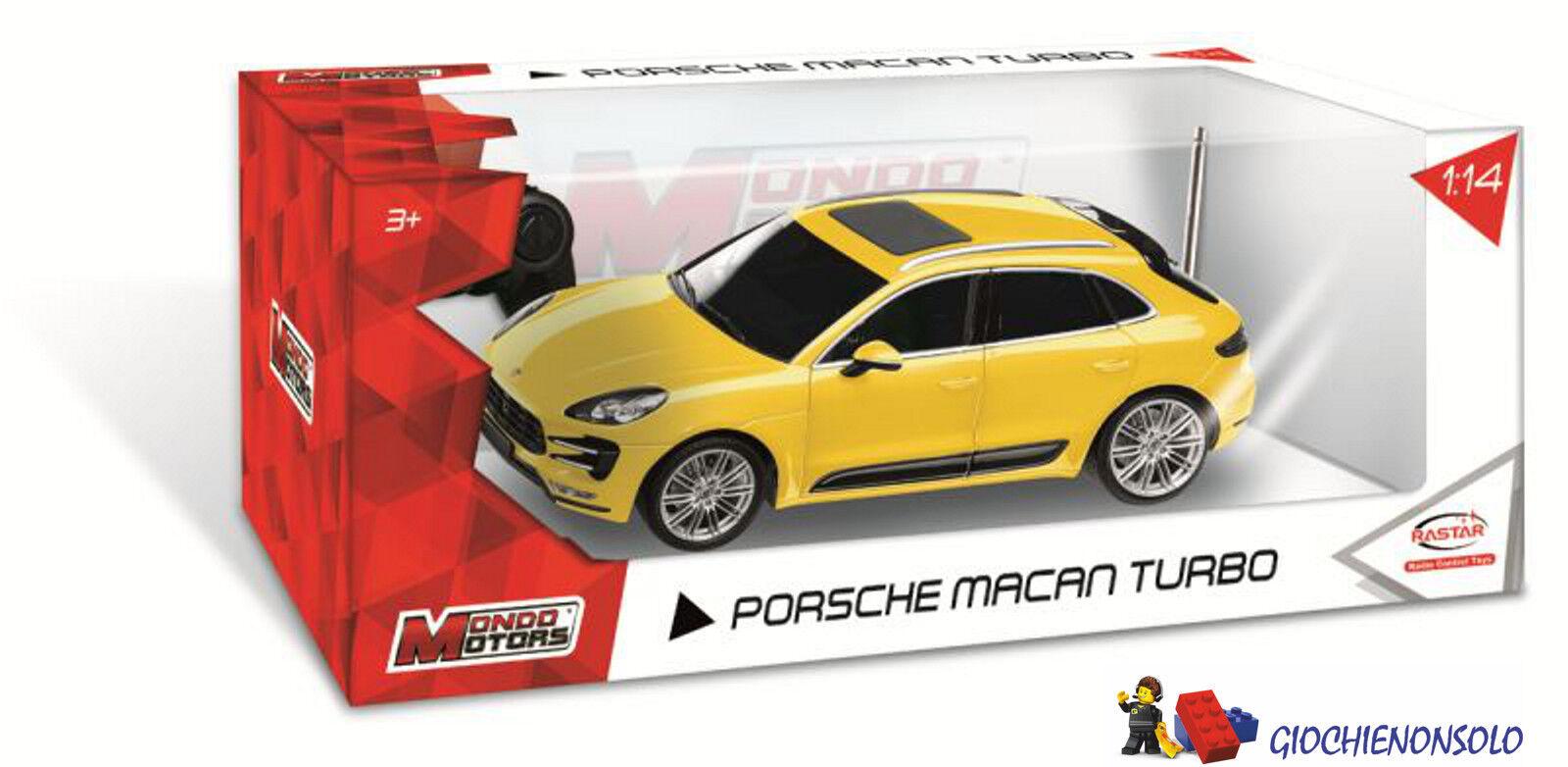 nuova esclusiva di fascia alta MONDO MOTORS 63367 63367 63367 - PORSCHE MACAN  gli ultimi modelli