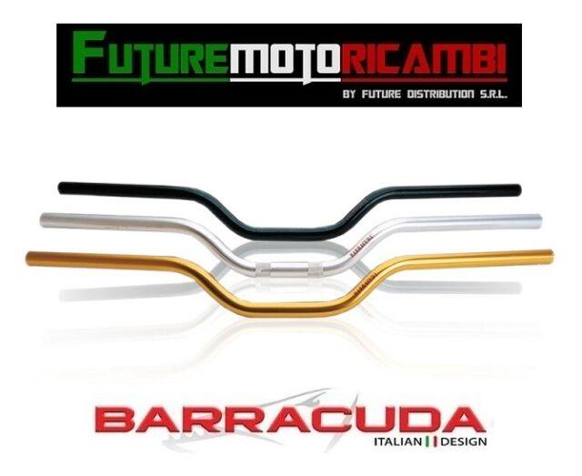 MANUBRIO RACING PIEGA BASSA 22//22 PER  Honda Hornet 900