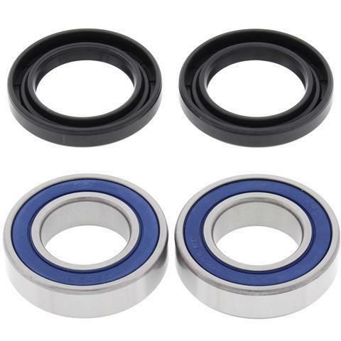 Honda CBR1000RR 2004-2016 Front Wheel Bearings And Seals