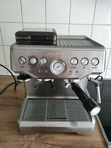 Gastroback Espresso Maschine Advanced Pro G