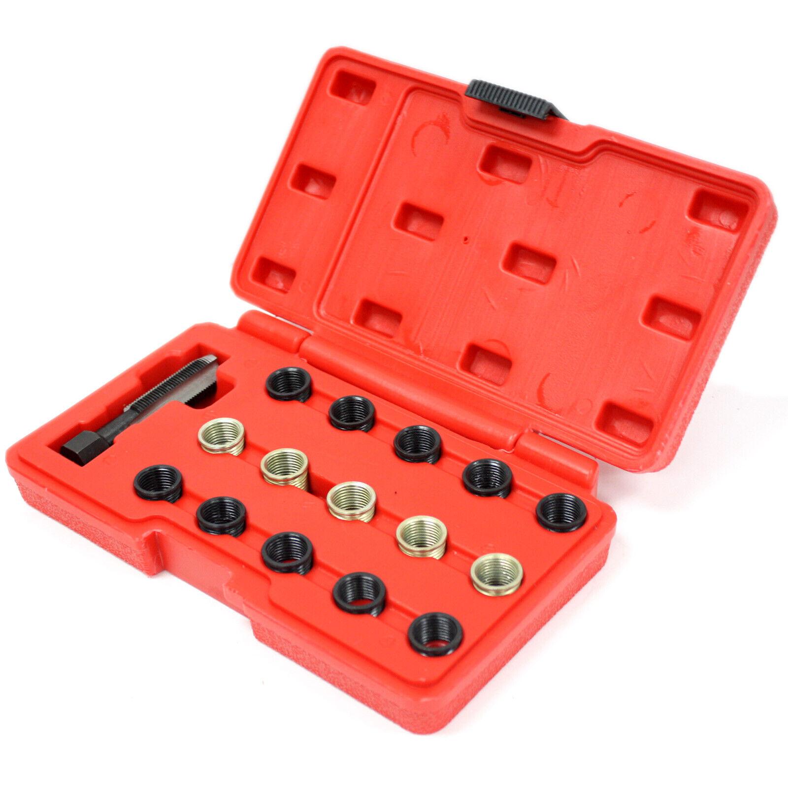 M10 x 1.0 Wire Type Spark Plug Repair Kit 10MM X 1.0 USA Perma-Coil 1210-410