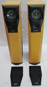 Mission Model 782 Highend Lautsprecher Boxen Speaker Made