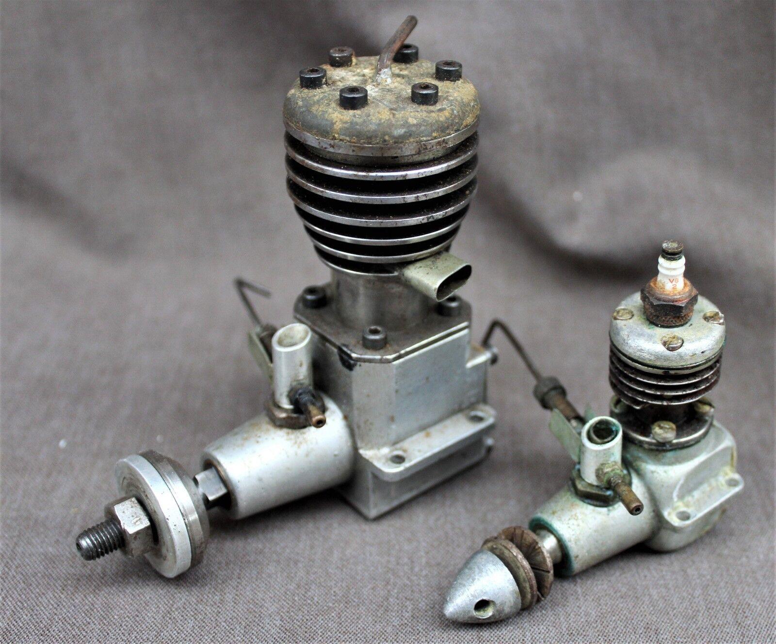 (2) die hand baute modellflugzeuge motoren leine rennwagen wasserflugzeug Stiefel