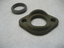 JOHN DEERE TRACTOR MODEL H NOS EXHAUST PIPE FLANGE AND GASKET PN-H1060R