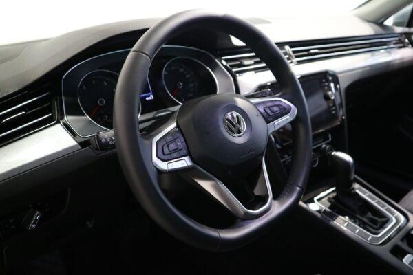 VW Passat 1,5 TSi 150 Business+ Variant DSG - billede 4