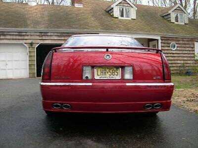 Get 1992 Cadillac Eldorado Coupe