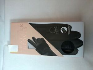Fownes-Brothers-Womens-Leather-Gloves