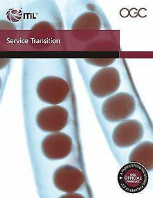Service Transition (Itil) von Shirley Lacy | Buch | Zustand gut