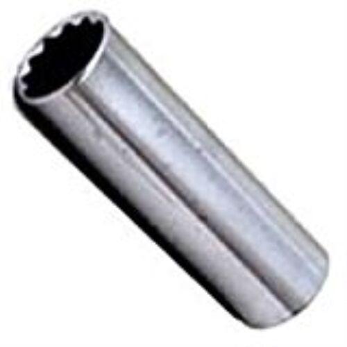 12-Point MINTCRAFT MT6528988 1 1 1 Deep Socket 30mm 1//2 Drive