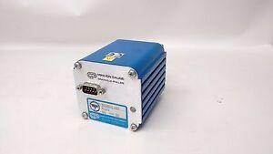 Granville Phillips Mini-Ion Gauge NW16 Ionization Vacuum Gauge 342011-EU